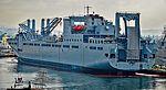 USNS Bob Hope (T-AKR-300) (25602509935).jpg