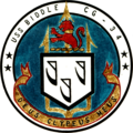 USS Biddle (DLG-34) insignia 1975.png