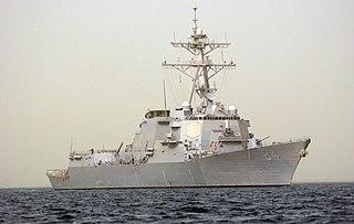 USS <i>Bulkeley</i> (DDG-84)