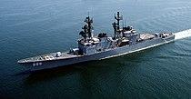 USS Harry W. Hill (DD-986) underway on 14 December 1984.jpeg