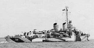 USS <i>OBrien</i> (DD-725)