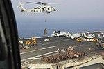 USS Theodore Roosevelt operations 150826-N-ZZ999-101.jpg