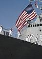 US Navy 031219-N-4995T-049 Sailors aboard USS Chafee (DDG 90).jpg