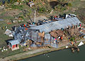US Navy 071124-M-3095K-022 An aerial view of damage to villages and infrastructure following Cyclone Sidr, which swept into southern Bangladesh Nov. 15.jpg