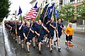 US Navy 100904-N-8191S-001 Chief petty officer selects from Bremerton-area commands participate in the Bremerton Blackberry Festival 5K Fun Run.jpg