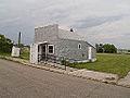 US Post office Regan, North Dakota 6-13-2008.jpg