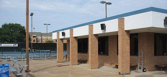 Texas arlington mavericks wikipedia for Interior design degree plan uta
