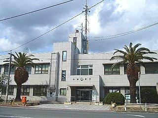 Uchinomi, Kagawa