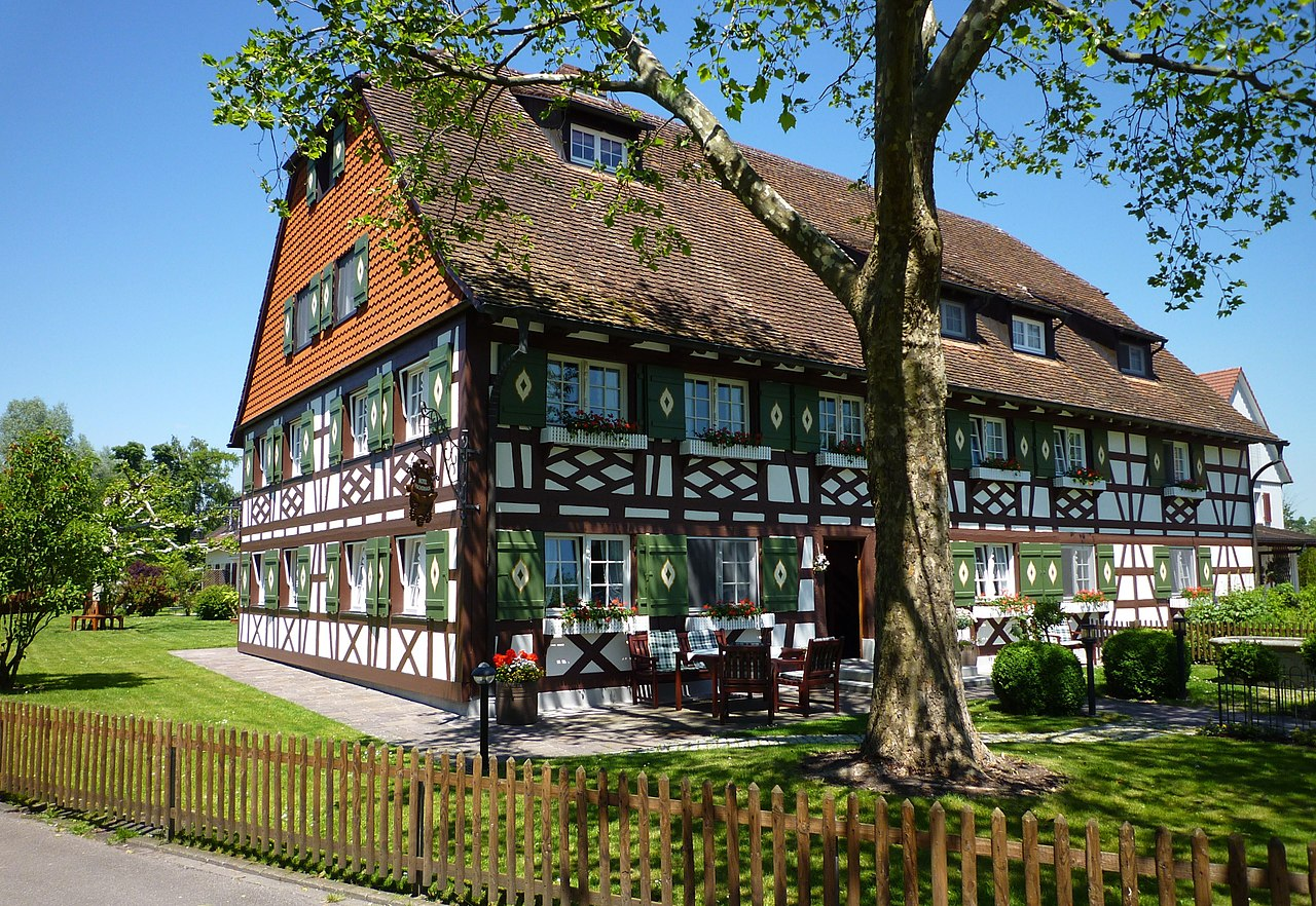 file uhldingen m hlhofen fachwerk hotel fischerhaus in