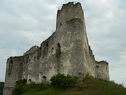 Ukraine.Sydoriv.Castle01.jpg