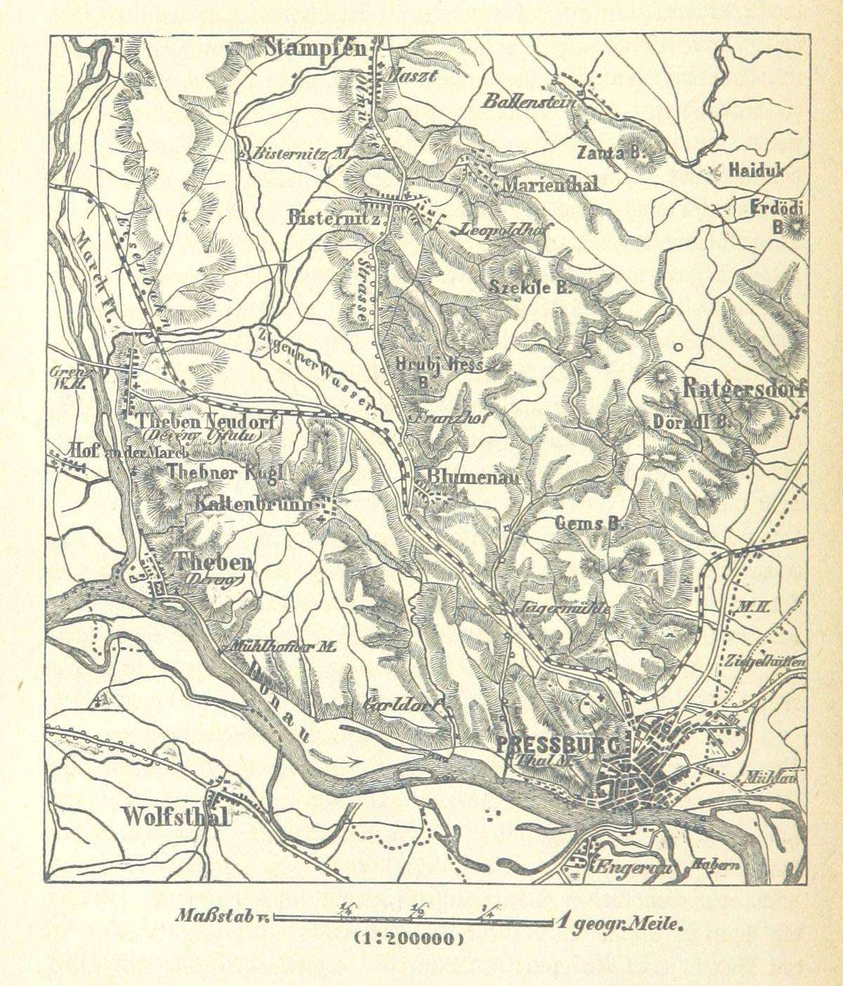 Battle of Blumenau Wikipedia