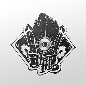 Logo des Labels
