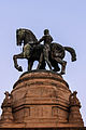 Union building - horse statue overlooking the the city of Tshwane.jpg