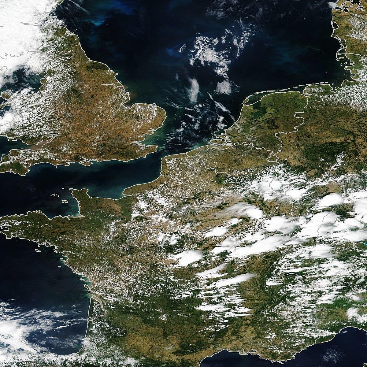 2018: 2018 British Isles Heat Wave