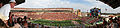 University of Texas vs. Florida Atlantic football game Panorama @ Darrell K Royal Texas Memorial Stadium.jpg