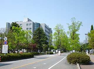 University of Toyama Higher education institution in Toyama Prefecture, Japan