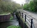 Urban watercourse - geograph.org.uk - 732912.jpg