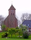 foto van Ursuskerk
