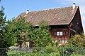 Uster - Wohnhaus Gujer, Wermatswil, Hintergasse 5 2011-09-02 13-37-12.jpg