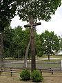 Uzlieknes baznycia.kryzius.2006-07-12.JPG