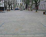 VEGA Royal Square Jersey