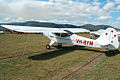 VH-BYM Taylorcraft Auster V Mk.5-D Ajax (9252307145).jpg