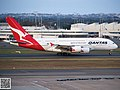 VH-OQB - A380-842 - QANTAS - Sydney (7936375494).jpg
