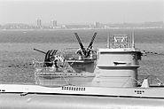 VII C U-Boot Flak