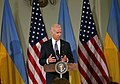 VP Biden at the Diplomatic Academy of Ukraine, April 22, 2014 (13978256222).jpg