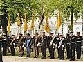 Vaandelgroep van alle met de militaire Willems-Orde gedecoreerde vaandels.jpg