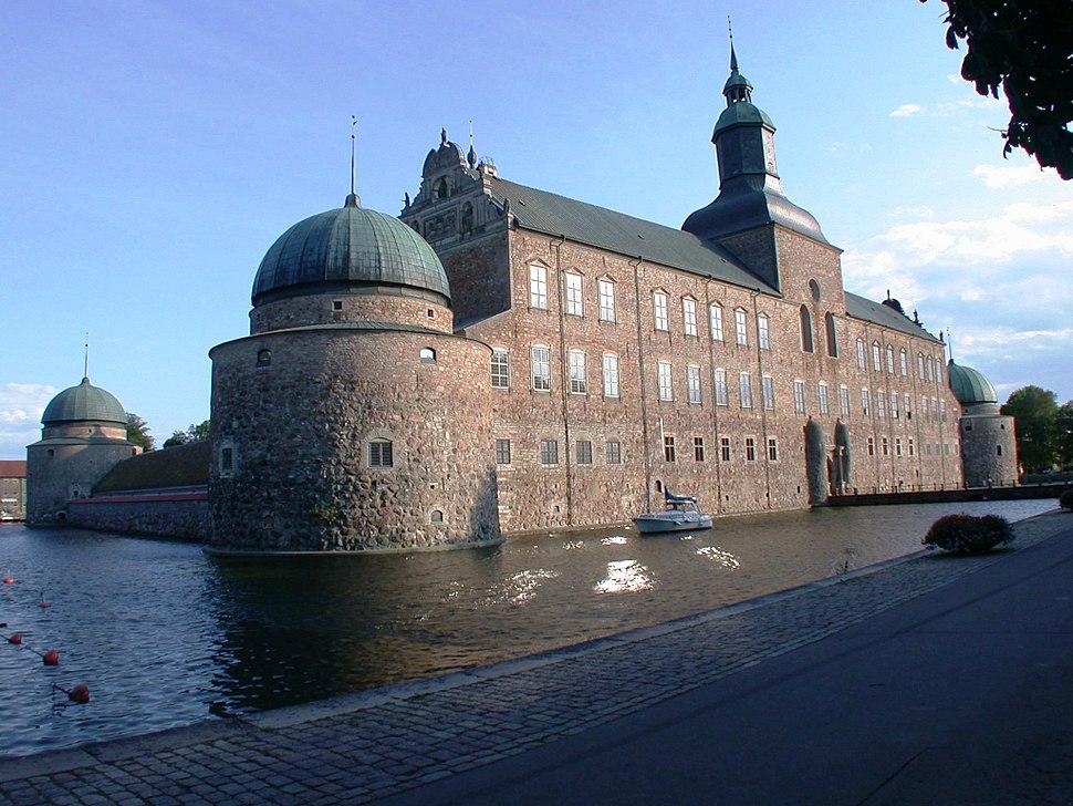 Vadstena castle Vadstena Sweden