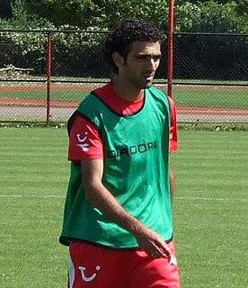 Vagif Javadov Azerbaijani footballer