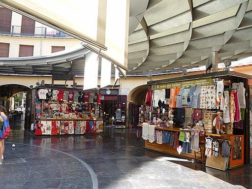 Valencia - Plaza Redonda 05