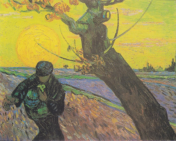 Best La Chambre Jaune Van Gogh Analyse Contemporary - Amazing ...