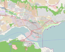 Varna location map.png