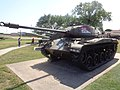 Vehicles at 1st Cavalry Division Museum 11.jpg