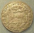Venezia, osella di marcantonio giustinian, 1684.JPG