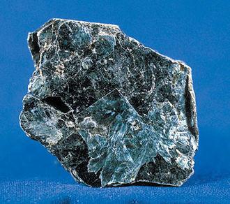 Vermiculite - Image: Vermiculite USGOV