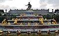 Versailles Parc de Versailles Latonabrunnen 11.jpg