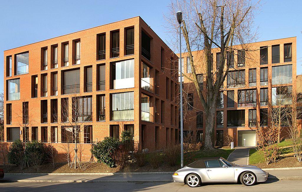 Mimimalism House Building Colorado