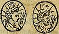 Vetvstissimae tabvlae aeneae sacris Aegyptiorum simulachris coelatae accurata explicatio, in qua antiquissimarum superstitionum origines, progressiones, ritus ad barbaram, graecam, romanamque (14744607414).jpg