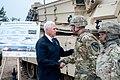 Vice President Pence in Texas (48985730641).jpg
