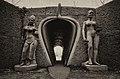 Victor's Way Sculpture Tunnel.jpg