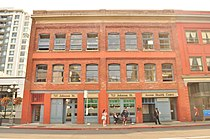 Victoria, BC - 713 Johnson Street (Mable Carriage Works) 01 (20342082198).jpg