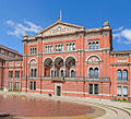 Victoria & Albert Museum Central Garden, London, UK - Diliff (crop).jpg