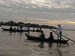 Vietnam 08 - 167 - tourists being ferried around the river (3187504656).jpg