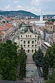 View from Bell Tower, Kosice, Slovakia.jpg