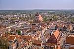 View from tower of Greifswald Dom (34519154011).jpg