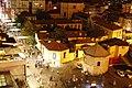 View of İstiklal Caddesi at night (2), Aug 2011.jpg