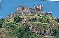 View of Castle of Calmont d'Olt 02.jpg